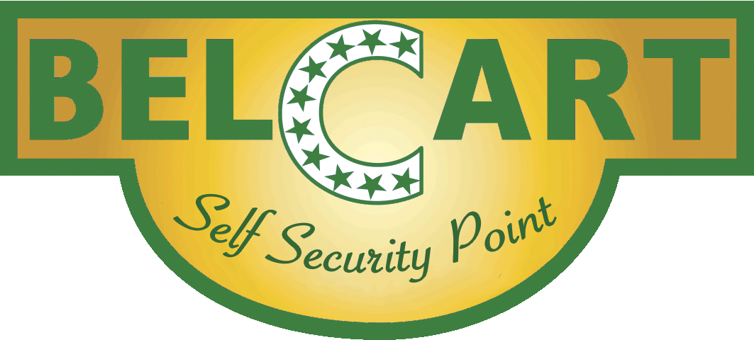 Belcart Self Security Point